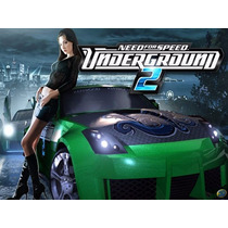 Patch Need For Speed Underground 2 Play2