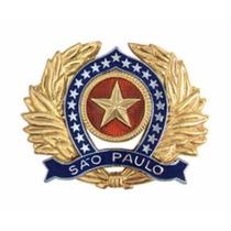 86373b9c5c Boina Francesa Polícia De São Paulo + Distintivo à venda em Sumaré ...