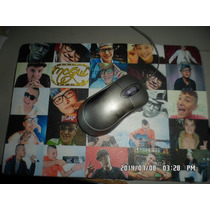 Mouse Pad Mc Gui