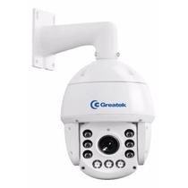 Câmera Speed Dome Greatek Segc-7630p Sony Ccd 100m Zoom 36x