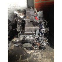 Motor Parcial Diesel 3.2 Mitsubishi Pajero Triton