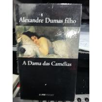 Livro- A Dama Das Camélias - Alexandre Dumas Filho - L&pm