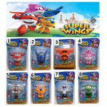 Super Wings Grande - Discovery Kids - Unidade