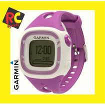 Relógio Corrida C/ Monitor Cardio/ Gps Forerunner 15 Garmin