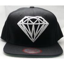 Boné Snapback Diamond Supply Dgk Undefeated Swag No Brasil