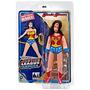 Figuras De Ação Dc Liga Da Justiça Mulher Maravilha 8-inch