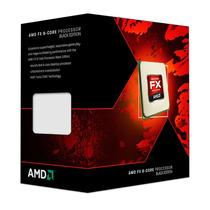 Box Processador Fx-8350 4.0 Ghz Am3+ Amd