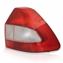 Lanterna Traseira Fiesta Sedan Até 2002 Street Lado Direito