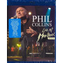 Blu-ray Phil Collins Live At Montreux 2004-1996 {import}