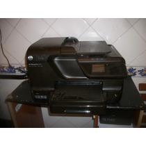 Impressora Multifuncional Hp Officejet Pro8600 No Estado