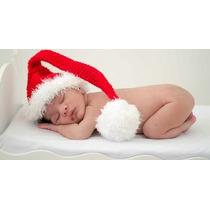 Newborn Touca Bebê Natal