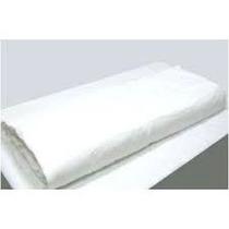 Tecido Morim 3 Poderes Branco 0,80 Cm De Largura