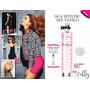 Colônia Desodorante Fashion Model - 50ml Nova Embalagem..