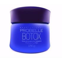 Probelle ! Btox Capilar 150gr Alisa Hidratando Cy