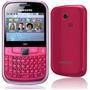 Celular Samsung Chat 335 Dual Sim Peça De Mostruário