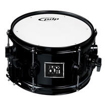 Caixa Pdp By Dw Blackout Series Maple Piano Black 10x6¨ Com