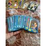 Cartas Card Dragon Ball Gt Editora Abril Tudo Por 150