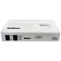 Sequencial Multitoc De Vídeo Cftv P/ Câmera De Segurança 4x2