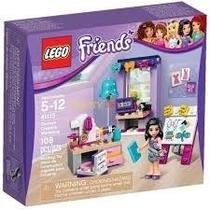 Lego Friends 41115 Emma
