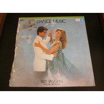 Lp Os Maiores Sucessos De Billy Vaughn, Disco Vinil, 1983