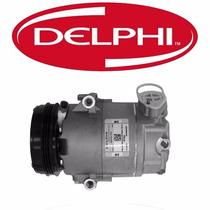 Compressor Delphi Gol / Fox / Polo / Crossfox / 3pk Cs20053