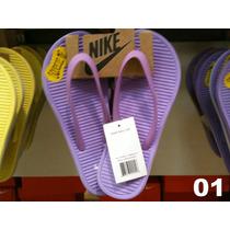 Chinelo Confortável Nike Varias Cores E Tamanhos Consulte