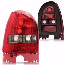 Lanterna Traseira Gol G3 2000 01 02 03 04 05 Fumê Original