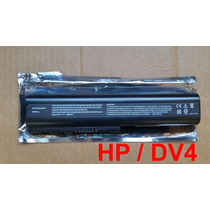 Bateria Notebook Hp Dv4 Dv4-1000 Presario Cq40 Cq45 Cq50