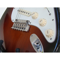 Guitarra Fender Stratocaster Usa (gibson Suhr Ibanez) Trocas
