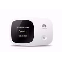 Modem Roteador Huawei E5336 Wifi 3g Portátil Access Point