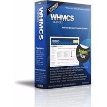 Whmcs Modulo Mercado Pago + Retorno Automático P/ Versão 6.0
