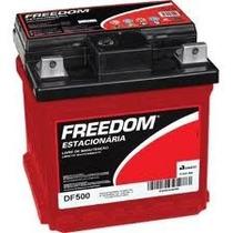 Bateria Estacionaria Freedom Df500 40ah No-break Alarme Som