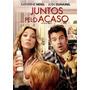 Juntos Pelo Acaso - Comedia - Dvd Original Novo Lacrado