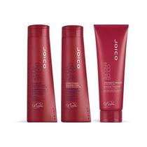 Kit Joico Color Endure Violet Shampoo + Condicion. + Máscara