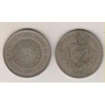 B82 - 200 Réis 1889/74 Frete Grátis R$ 36,00