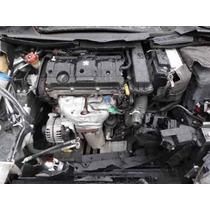 Motor Peugout 307 1.6 2010 Com Nota Baixa Detran