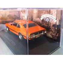 Miniatura Maverick Carros Inesquecíveis Do Brasil