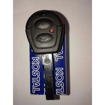 Chave Telecomando Gol/santan/parati Original Kostal Completo