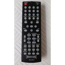 Controle Remoto Dvd Inovox Rc-201f In1218 Original.