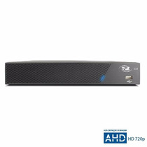 Dvr 16 Canais Ahd-1016 Híbrido Hd 720p Tvz Security