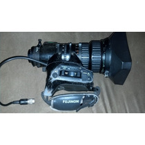 Lente Broadcast Fujinon A15x8 120mm Bevm28 Filmadora