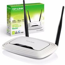 Roteador Tp-link 2 Antenas 300 Mbps