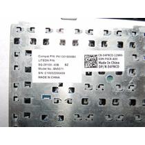Teclado Intelbras I10 I20 I30 I61 I67 I475 I479 Br Com Ç
