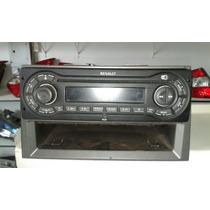 Radio Original Renault Sandero 2010