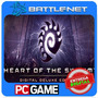 Starcraft 2 Heart Of The Swarm Digital Deluxe Edition Cd-key