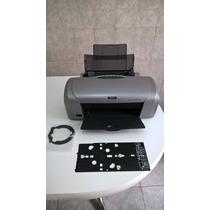 Impressora Epson Styllus Photo R220