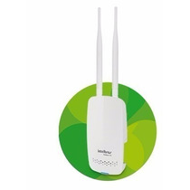 Roteador Wireless Intelbras Hotspot 300 Check-in Facebook