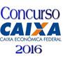 Apostila Atualizada Concurso Caixa Economica Federal 2016