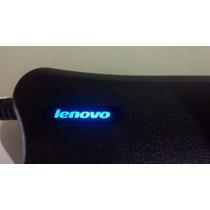 Fonte Carregador Lenovo + Adaptador Pa1650-52lc Não Vem Cabo