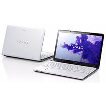Notebook Sony Vaio Quadcore I7 3ª 1tb 8gb Branco Tela 15 05b